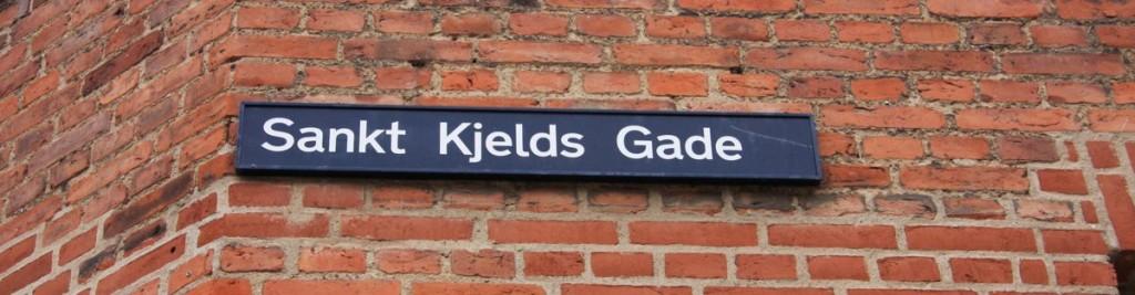 Sankt Kjelds Gade